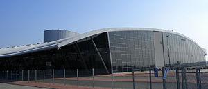 Terminal 3 Lotniska w Lodzi 03.2012.JPG