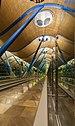 Terminal 4S, Aeropuerto de Barajas, Madrid, España, 2013-10-17, DD 02.JPG