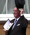 Terry Wogan MBE Investiture cropped.jpg
