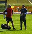 Testspiel FC Red Bull Salzburg gegen Anschi Machatschkala 1. Juli 2014 04.JPG