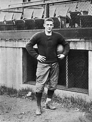 Tex Richards - Richards at Pittsburgh in 1910