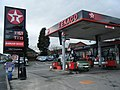 Texaco filling station, Read. - geograph.org.uk - 1769454.jpg
