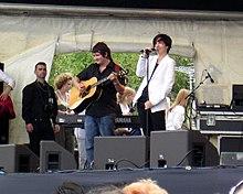 Texas (musikgruppe) - Wikipedia, den frie encyklopædi