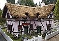 Thatched pub, Bekonscot.JPG