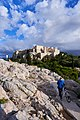 The Acropolis from the Areopagus on November 10, 2019.jpg