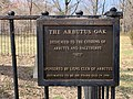 The Arbutus Oak Plaque.jpg
