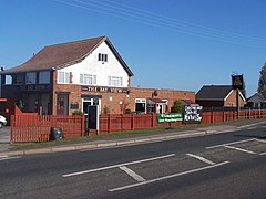 The Bay View pub, Bay View, Kent, UK.jpg