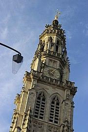 The Belfry of Arras