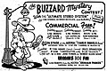 The Buzzard Mystery Contest! - 1979 WMMS print ad.jpg