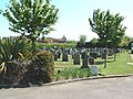 The Cemetery, Halse Road, Brackley - geograph.org.uk - 420413.jpg