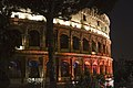 The Colosseum at night, Rome - 2138.jpg