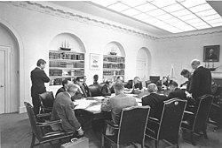 3455e19da54301 Administracja Kennedy'ego w czasie kryzysu kubańskiego