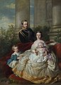 The Family of Crown Prince and Crown Princess Frederick William of Prussia.jpg