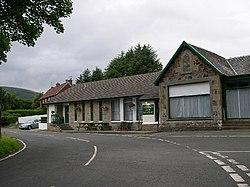 The Glen Bar and Restaurant, Carradale, Kintyre - geograph.org.uk - 53114.jpg