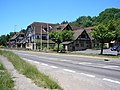 The Grasshopper, Limpsfield, Surrey - geograph.org.uk - 184044.jpg