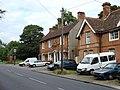 The Hare Inn, Long Melford - geograph.org.uk - 477954.jpg