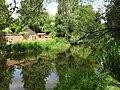 The Ingleburn, Malmesbury - geograph.org.uk - 1947122.jpg