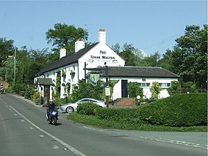 Cresswell, Staffordshire