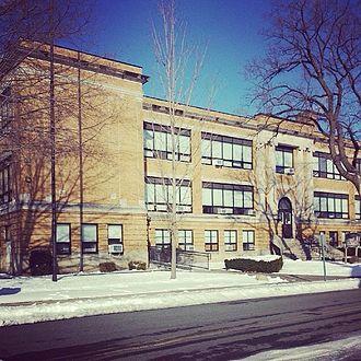 The Kubert School - Image: The Kubert School 2014 03 15 11 13