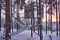 The Mirrorcube, Treehotel in Harads, Sweden 1 - Jan 3, 2019.jpg
