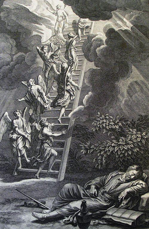 창세기 28장 야곱의 서원