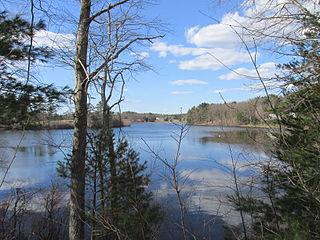 North Lakeville, Massachusetts Census-designated place in Massachusetts, United States