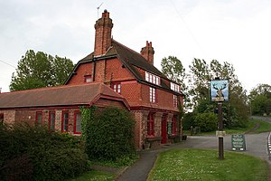 Burwell, Lincolnshire - The Stag's Head