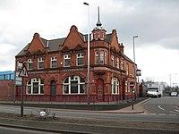 Villa Tavern Aston