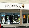 The UPS Store in Tanasbourne - Hillsboro, Oregon.JPG