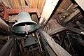The bells of StMary's church in Gryfice.JPG