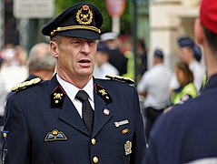 The chief. Belgian National Day. Brussels, 2012.jpg