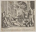 The death of St Cecilia MET DP832024.jpg