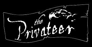 Aktuelles Logo von The Privateer