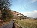 The road between Arnside and Silverdale - geograph.org.uk - 1760381.jpg