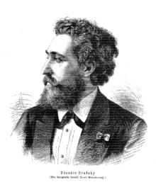 Theodor Bradsky (1877) (Quelle: Wikimedia)