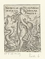 Thetis Vrouwen uit de klassieke mythologie (serietitel), RP-P-OB-54.339.jpg