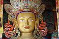 Thikshey main deity.JPG