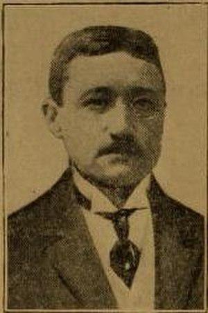 Thomas C. Noyes - Thomas C. Noyes
