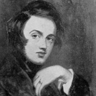 Thomas Musgrave Joy - Self-portrait