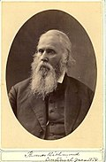 Thomas Richmond