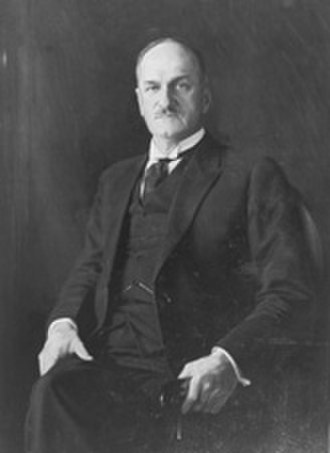 Republican State Committee of Delaware - Thomas du Pont: U.S. Senator and key figure to the rise of the Delaware Republican Party