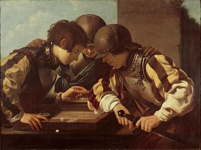 backgammon - image 10