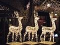 Three illuminated deers - side view.jpg
