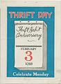 Thrift Day, February 3, 1918.jpg