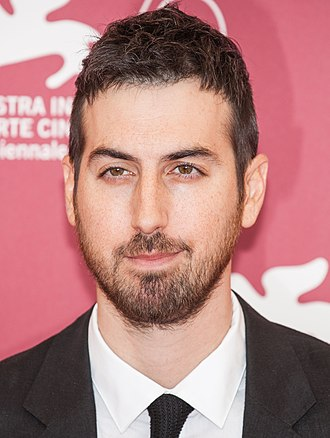 Ti West - West at the Venice Film Festival in 2013