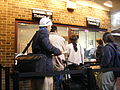 Ticket counter- Metropark Station, NJ (7782208834).jpg
