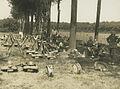 Tijdens de 18e vierdaagse rust een detachement van de Reichswehr (Duitsland) uit – F40016 – KNBLO.jpg