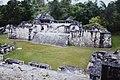 Tikal Central Acropolis (10515226973).jpg