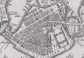 Tillaeus karta av Staden 1733.png