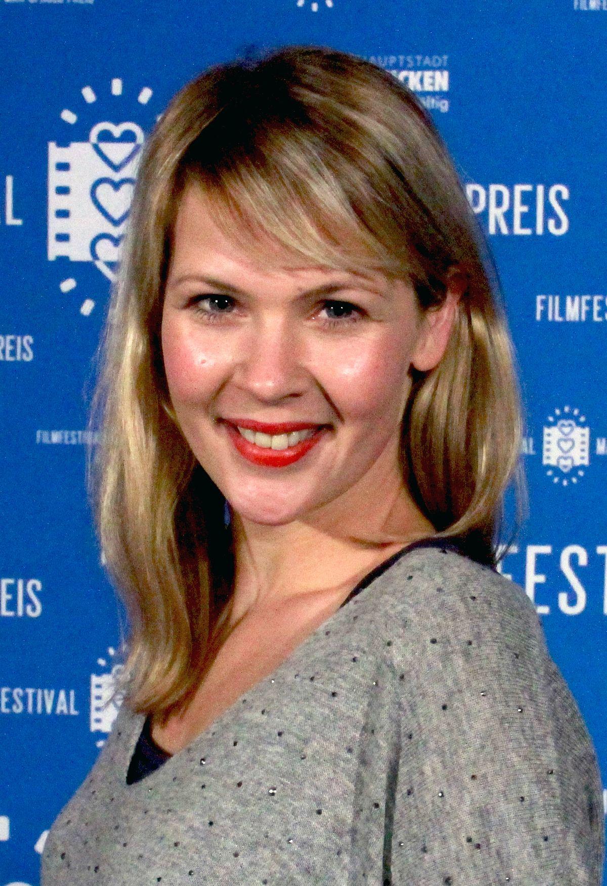 Tina Amon Amonsen